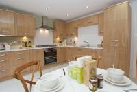 new home for sale in Meynell Road, Quorn...
