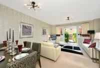 3 bedroom new property in Gloucester Road...