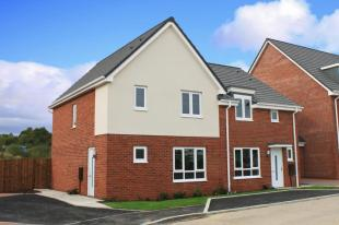 Teal Park Farm by Barratt Homes, Barmston Road