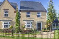 4 bedroom new house for sale in Withies Park...