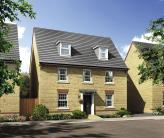 5 bedroom new home for sale in Withies Park...
