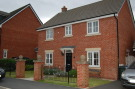 Detached home to rent in Lancashire Drive, Euxton...