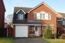 5 bedroom Detached home to rent in Beechwood Road, Chorley...