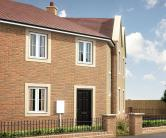3 bed new house for sale in Ocotal Way, Swindon, SN3