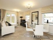 new Apartment for sale in Main Street Bingley...
