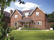 5 bedroom new property in Westerham Road, TN16