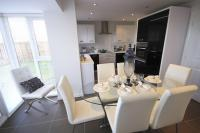 3 bed new home in Gunnerston Grove, Kenton...