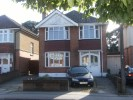 Detached home in St Lukes Road...