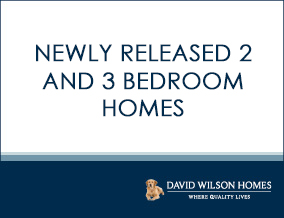 Get brand editions for David Wilson Homes, Hastings Park