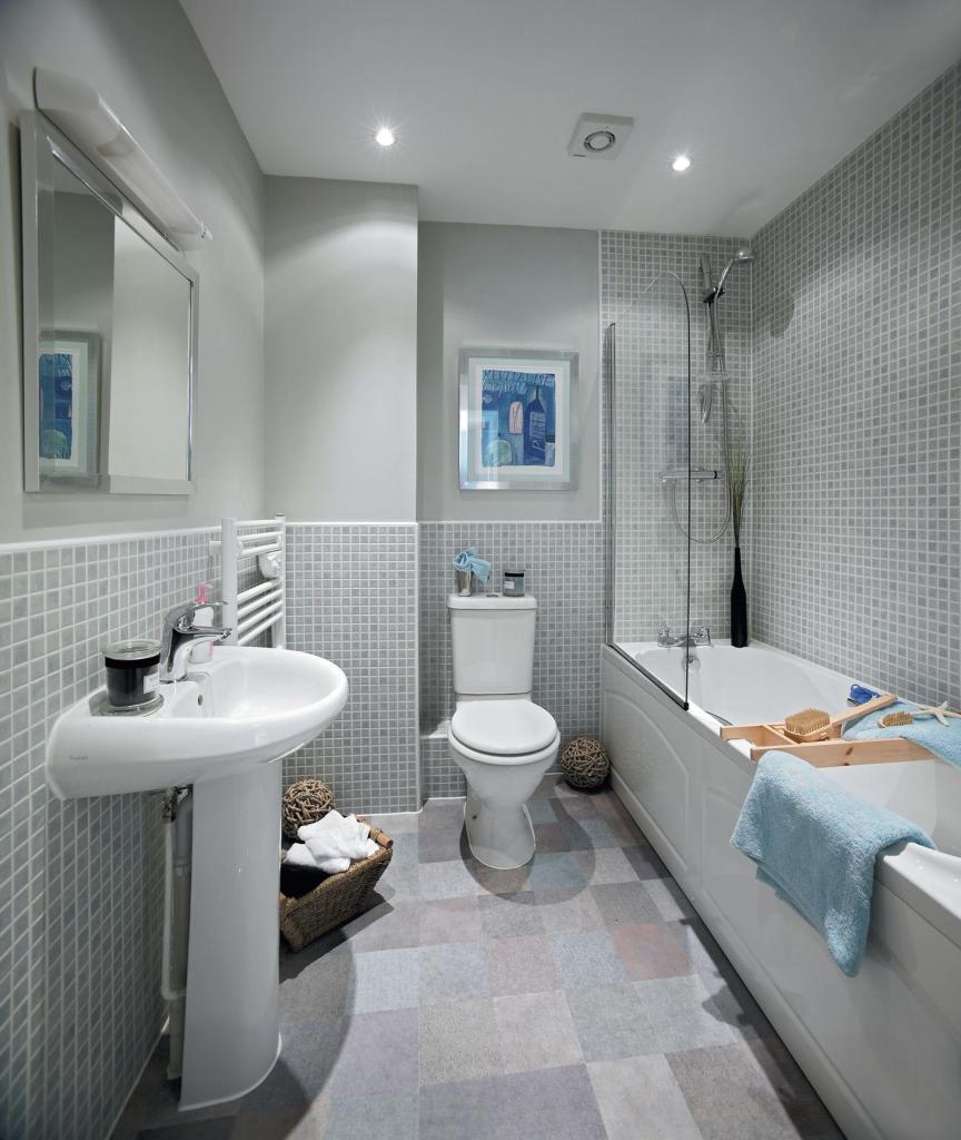 Easthorpe Bathroom