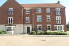 2 bedroom Apartment to rent in Lacemakers, Borrowash...