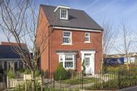 4 bedroom new development for sale in Snowberry Lane, Melksham...