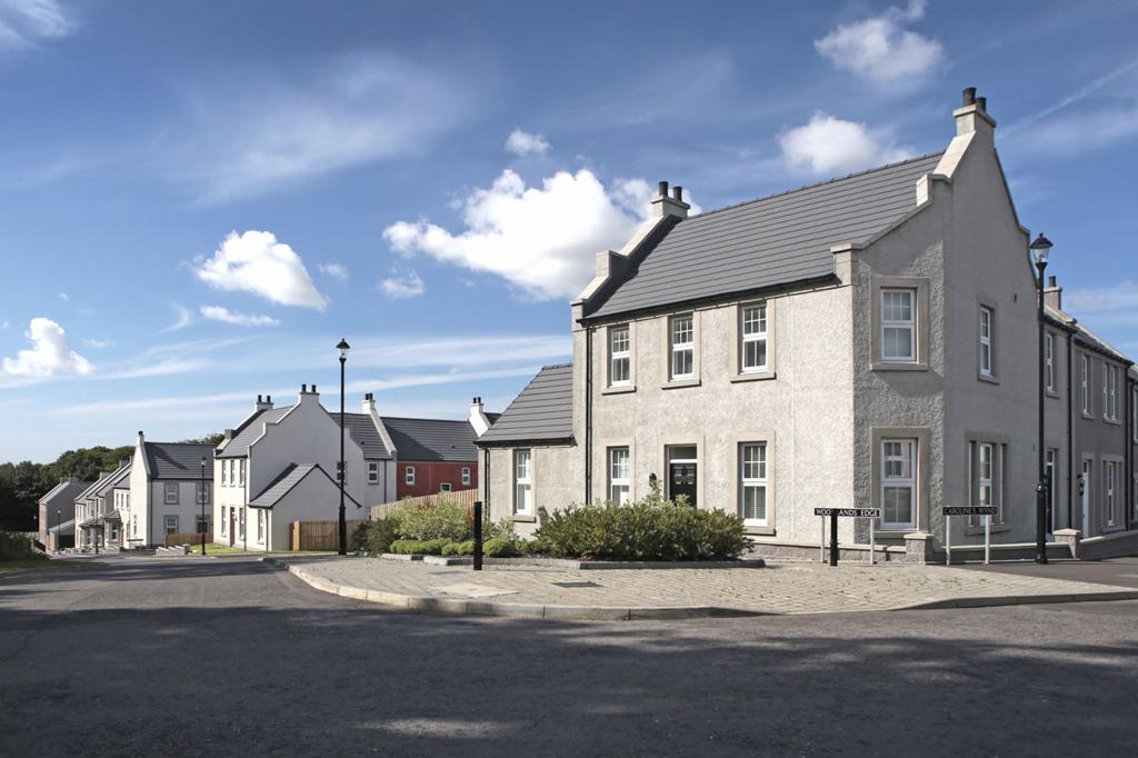 Castlewell