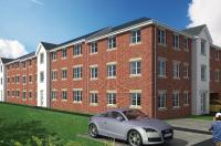 2 bedroom new Apartment in Coombs Road, Halesowen...