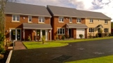 Barratt Homes, The Pavilions