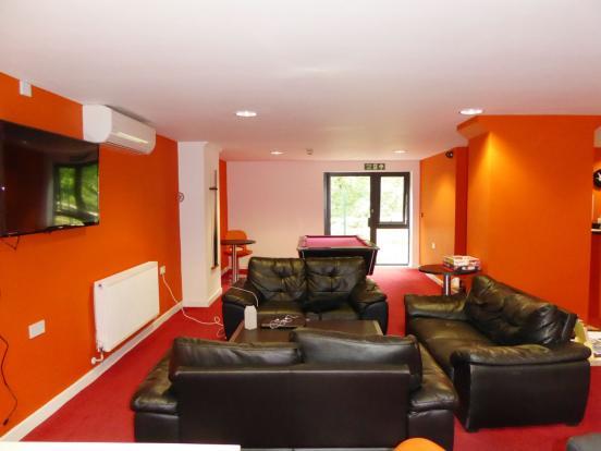 Communial Room