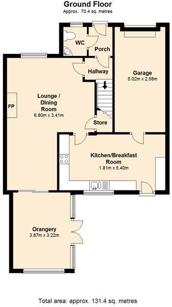 Floor plan (gr...