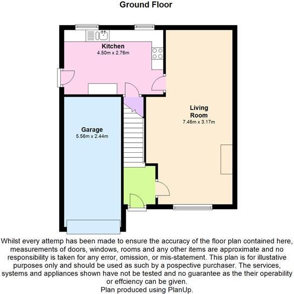Floor Plan - G...