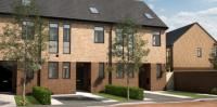 2 bed new home for sale in The Avenue, Bentley...