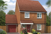 4 bed new house in Gravelye Lane, Lindfield...