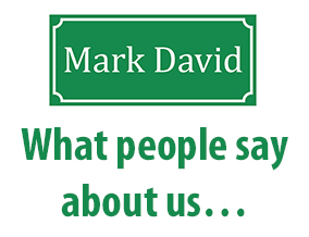 Get brand editions for Mark David Estate Agents, Deddington