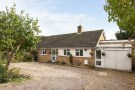 Detached Bungalow in Rochester Way, TWYFORD...