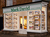 Mark David Estate Agents, Deddington