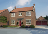 Redrow Homes, Oaklands
