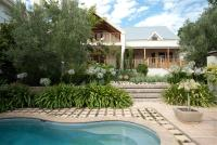 Village House in Western Cape, Franschhoek
