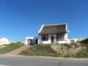 Western Cape house
