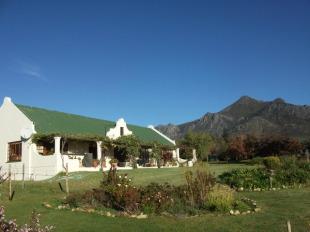 Western Cape Farm Land for sale