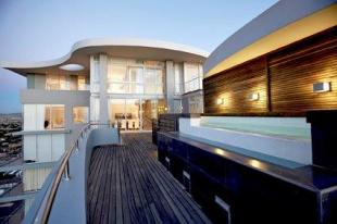 Penthouse for sale in Western Cape...