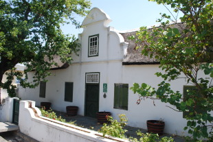 2 bedroom home in Western Cape, Tulbagh