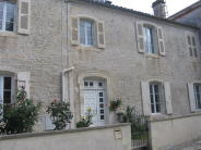 Sainte Hermine Stone House for sale