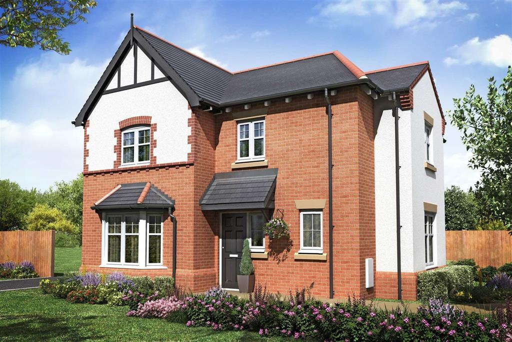 Artist Impression of The Chelford at Oakwood Meadows