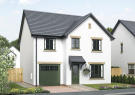 4 bed new development for sale in Firth Road, Auchendinny...
