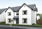 4 bedroom new property for sale in Firth Road, Auchendinny...