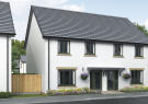 new development in Firth Road, Auchendinny...