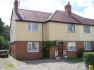 4 bedroom semi detached property in Sandpits Avenue, Ludlow...