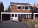 3 bed Detached house for sale in Barnfield Crescent...