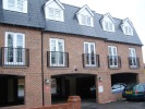Flat for sale in Teme Court, New Street...