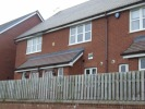 Terraced house for sale in Cleobury Meadows...