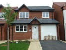 Detached house for sale in Plot 56, The Marwood...