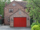 4 bed Detached house for sale in Brook House, Wells Place...