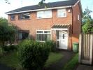 3 bed semi detached home in Allysum Court, Beechwood...