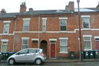 5 bedroom Terraced house to rent in Gordon Street, Coventry