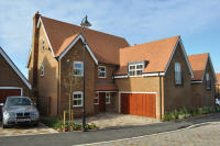 new property for sale in Glebelands, Pulborough...