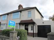 3 bed semi detached home for sale in Benmore Road...