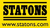 Statons, Hadley Wood