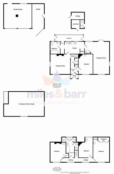 Flaxland House-Floor